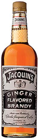 Jacquins Brandy Ginger